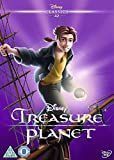 Treasure Planet [Edizione: Regno Unito] [Edizione: Regno Unito]
