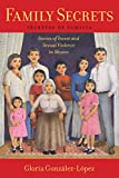 Image of Family Secrets: Stories of Incest and Sexual Violence in Mexico (Latina/o Sociology, 1)
