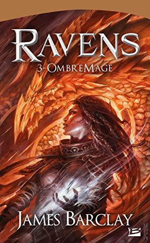 Ravens, Tome 3: OmbreMage