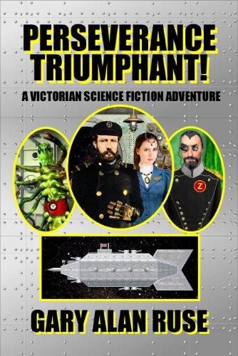 Perseverance Triumphant! (English Edition)