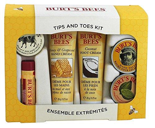 Burts Bees Conseils n Toes Kit 1 jeu (Quantité de 3)