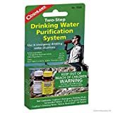 Coghlan's 2 Step Drinking Water Treatment