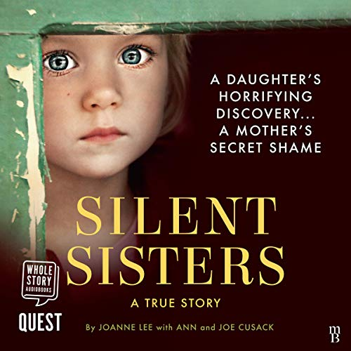 Silent Sisters cover art