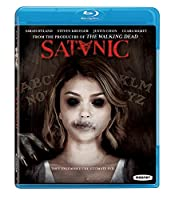 Satanic / [Blu-ray] [Import]