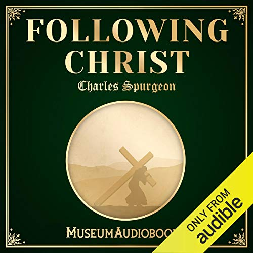 Following Christ  By  cover art