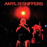 Amyl and the Sniffers: Big Attraction & Giddy Up [Vinyl LP] (Vinyl (Live))
