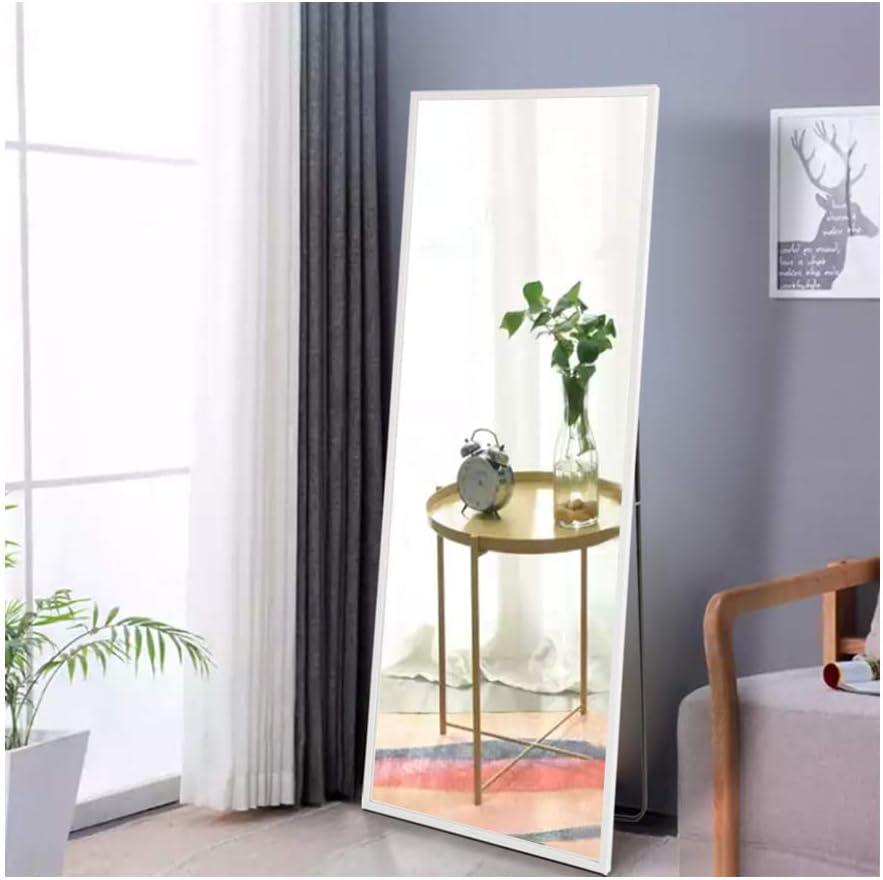 "Beauty4U 65"" x Direct stock discount 24"" Full Floor Max 69% OFF Length Standin Free Mirror"
