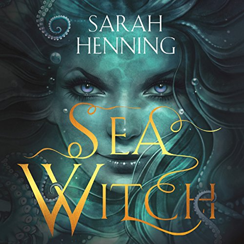 Sea Witch Titelbild