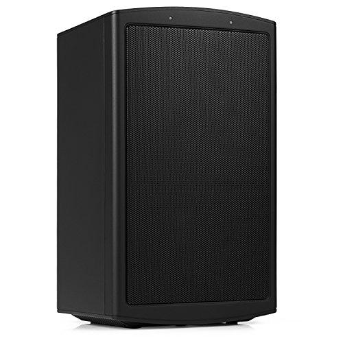Blaupunkt MR 50 Google Chromecast Build-In, Slim Multiroom Lautsprecher mit W-Lan Streaming, Aux In und Bluetooth Streaming, Design Lautsprecher mit 15 Watt RMS