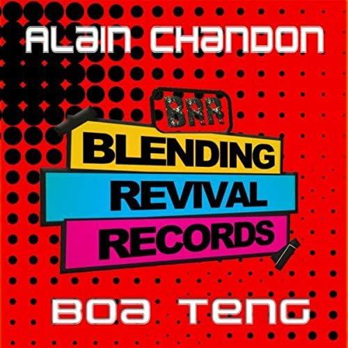 Alain Chandon