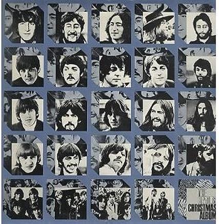 The Beatles - The Beatles Christmas Album - Amazon com Music