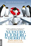 Nuestro Iceberg Se Derrite: Como Cambiar Y Tener Éxito En Situaciones Adversas