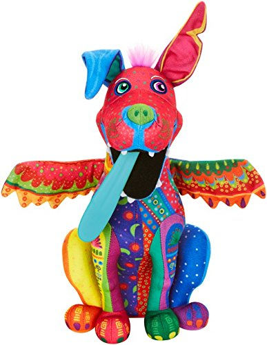 "CoCo Disney Pixar 12"" Talking Interactive Figure - Dante Alebrije (Dog)"