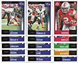 2020 Panini Score Football Baltimore Ravens Team Set 15 Cards W/Drafted Rookies Lamar Jackson. rookie card picture