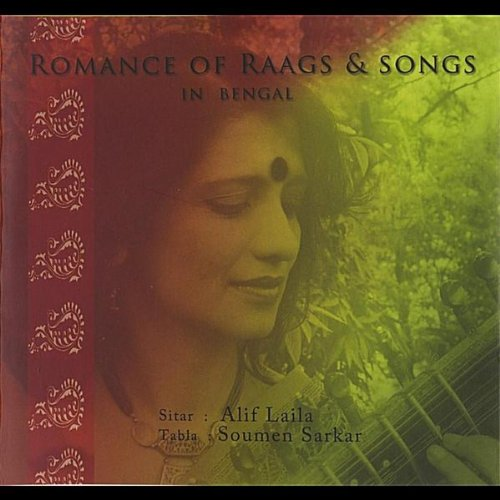 Romance of Raags & Songs in Be