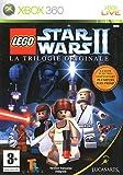 LEGO STAR WARS 2: LA TRILOGIA ORIGINAL [importación francesa]