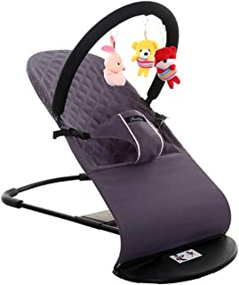 WXX Columpio para bebé, Baby Sleepy Artifact Cuna Cama para