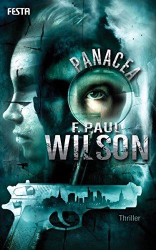 Panacea: Ein Thriller