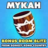 Bonus Room Blitz (From 'Donkey Kong Country') (Breakbeat Version)