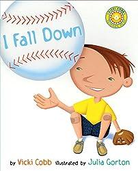 I Fall Down book