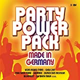 Party Power Pack-Made in Germany