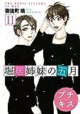 堀居姉妹の五月 プチキス(11) (Kissコミックス)