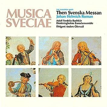 Then Svenska Messan