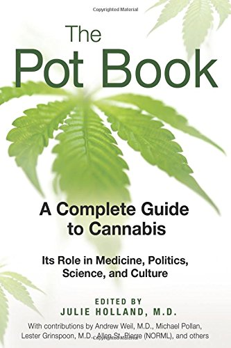 Download The Pot Book 1594773688