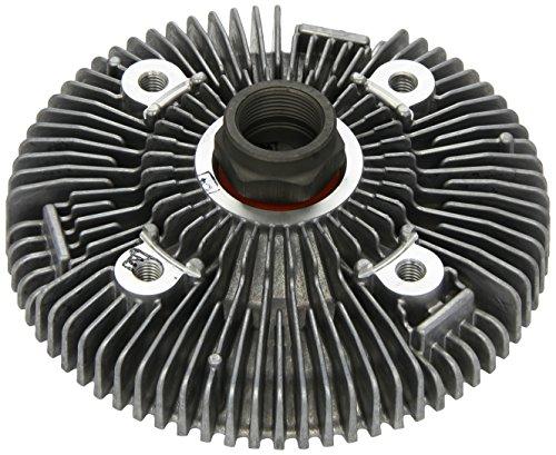 Beru LK014 aansluiting, ventilator