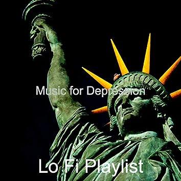 Music for Depression