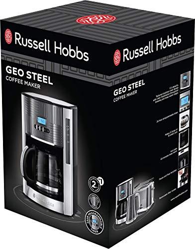 Russell-Hobbs-Edelstahl