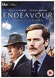 Endeavour Series 6 [2 DVDs] [UK Import]