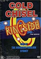 RINGSIDE THE MOVIE - COLD CHIS [DVD] [Import]