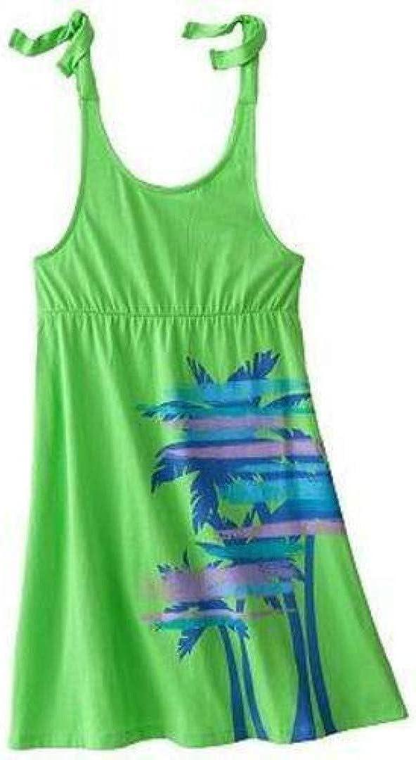 Joe Boxer Girls Beach Swimsuit Cover Up Sun Dress