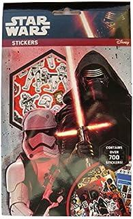 Star Wars Sticker Book - Over 700 Stickers