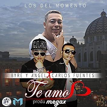 Te Amo (feat. Carlos Fuentes)