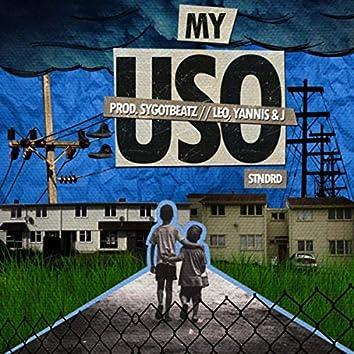 My USO