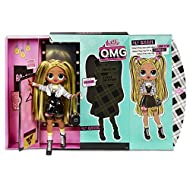 Giochi Preziosi- LOL OMG Doll Core Alt Grrrl Dolls, LLUA9300