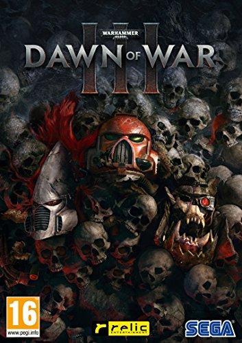 Warhammer 40,000: Dawn of War III Collector's Edition (PC CD)