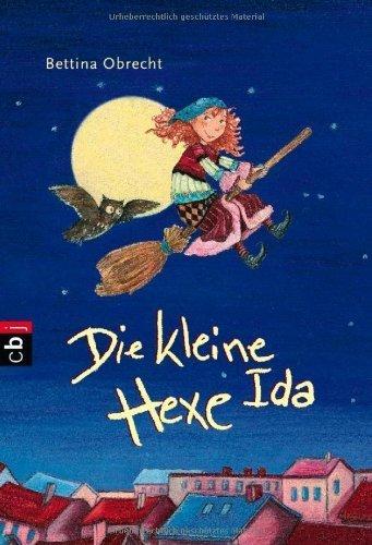 Die kleine Hexe Ida von Bettina Obrecht (11. November 2013) Taschenbuch
