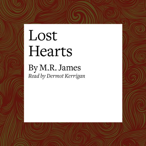 Lost Hearts cover art