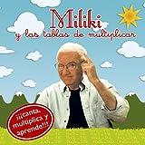 Las tablas de multiplicar (CD)