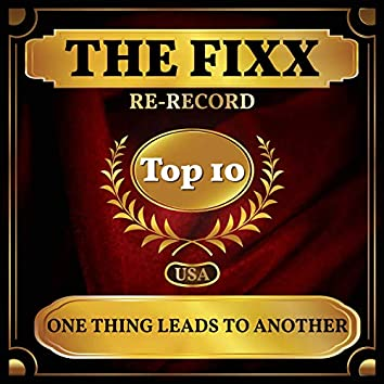 One Thing Leads to Another (Billboard Hot 100 - No 4)