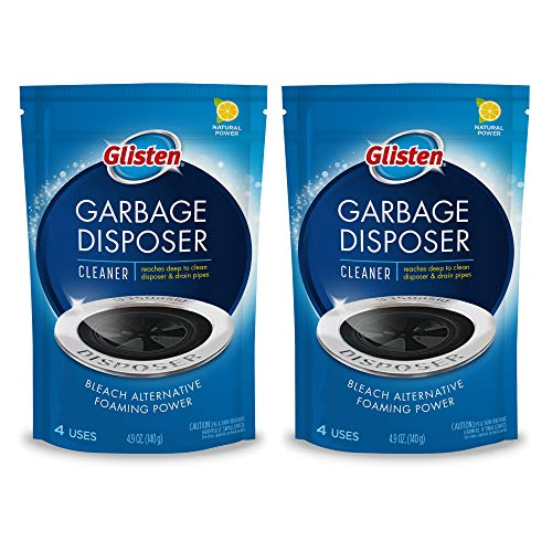 Garbage Disposal Cleaning Tabs