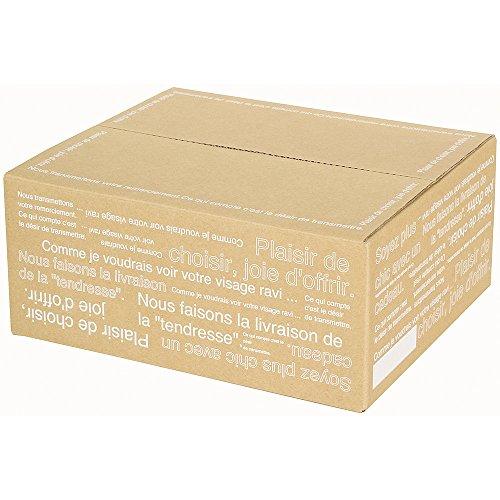 ヘッズ カフェオレカートンBOX-2 CAF-CT2 1セット 75枚:5枚×15パック