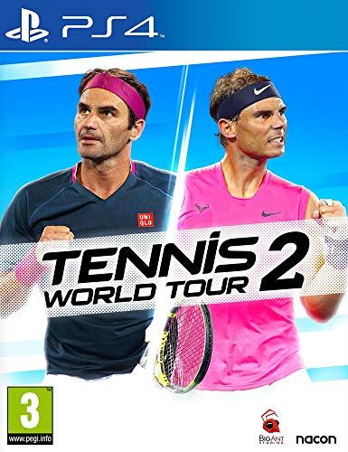 Tennis World Tour 2 [Edizione: Francia]