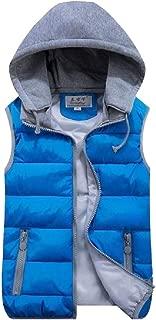 Womens Lightweight Sleeveless Jacket Packable Puffer Vest Jackets