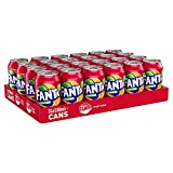 Fanta Fruit Twist (Pack 24 latas)