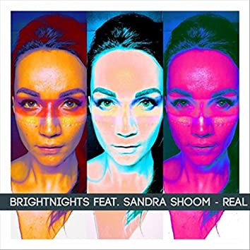 Real (feat. Sandra Shoom)