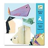 papiroflexia Origami animales polares